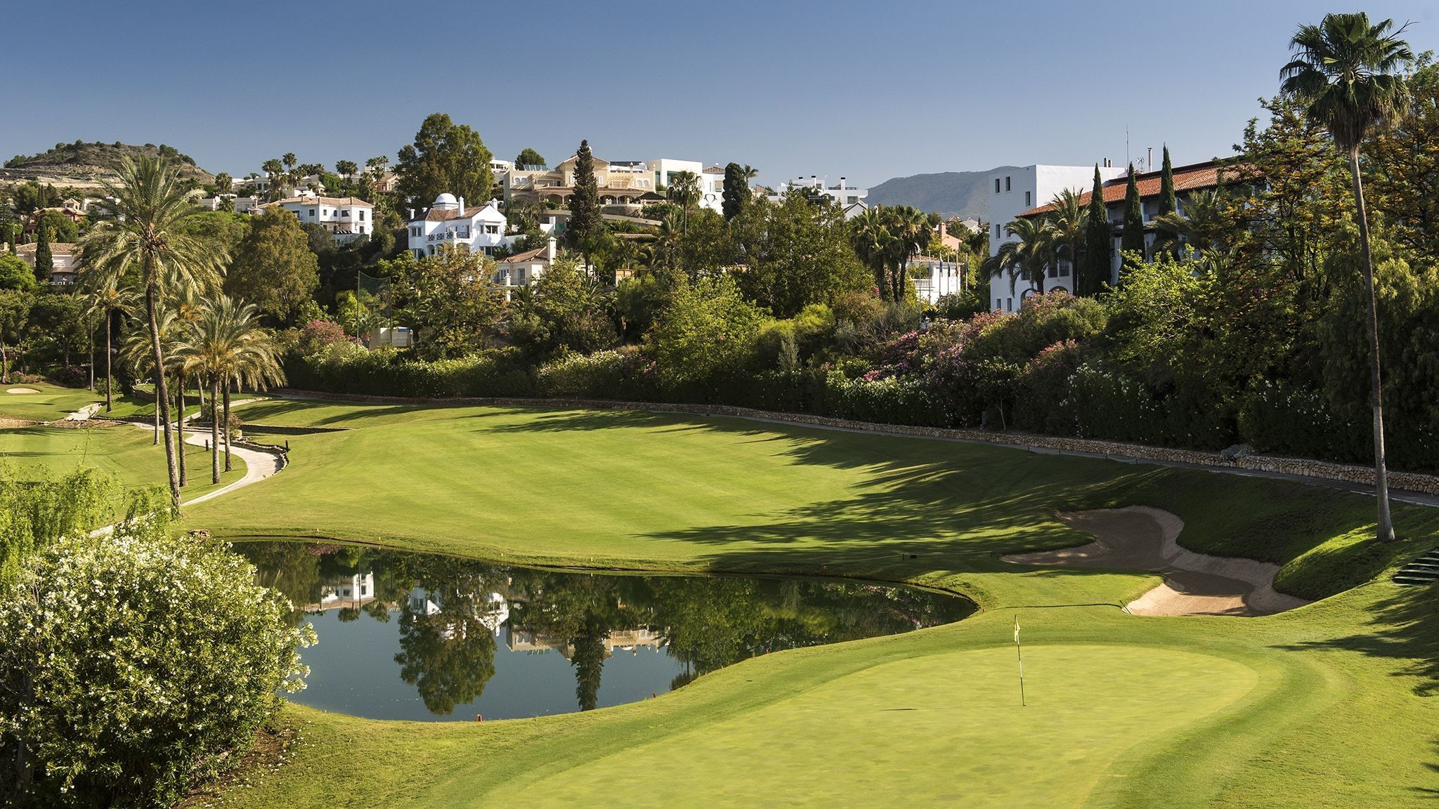 La Quinta Golf & Country Club Marbella