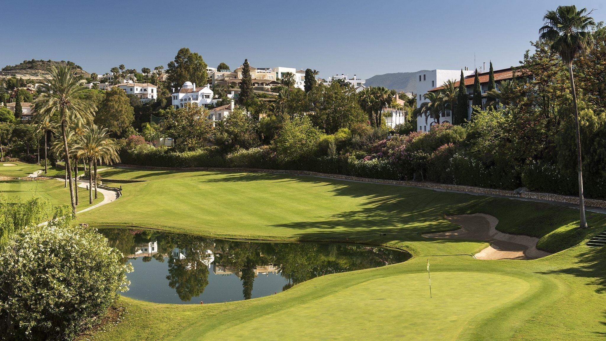 La Quinta Golf & Country Club Marbella